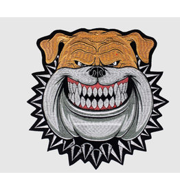 badgeboy Bulldog