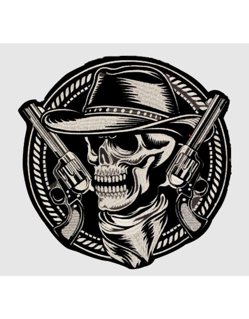 badgeboy Cowboy patch 30 cm