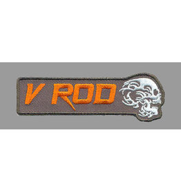 badgeboy VRod Patch