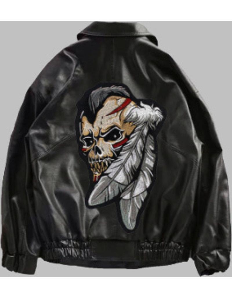 Badgeboy Indian Skull 30 cm