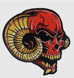 badgeboy The Devils Ram