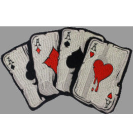 badgeboy Deck of Cards