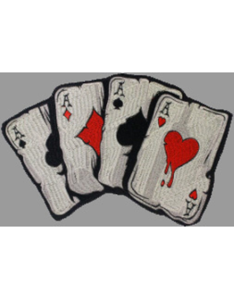 badgeboy Deck of Cards 35 x 20 cm