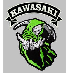 badgeboy Kawasaki set