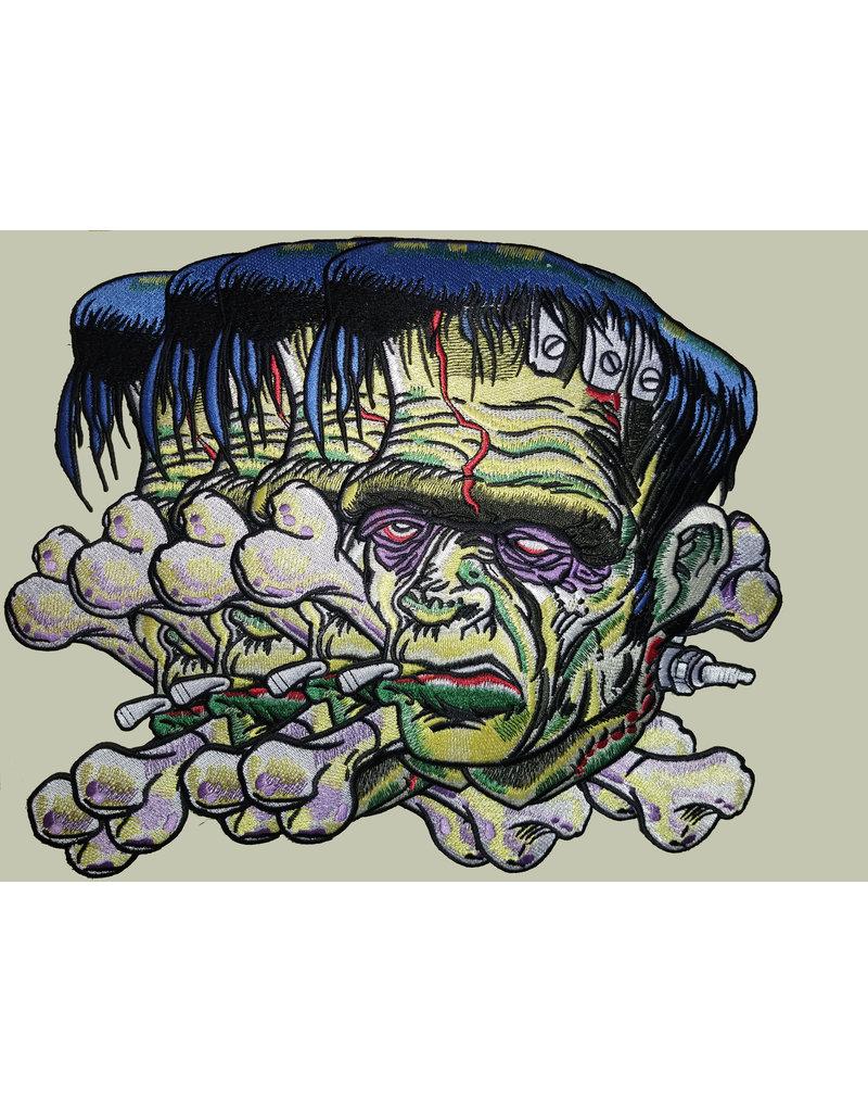 badgeboy Frankenstein Large Nr. 363 E