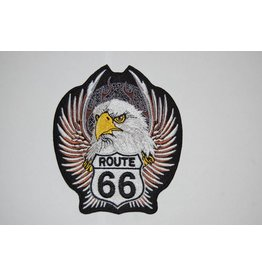 Badgeboy Route 66 Eagle large