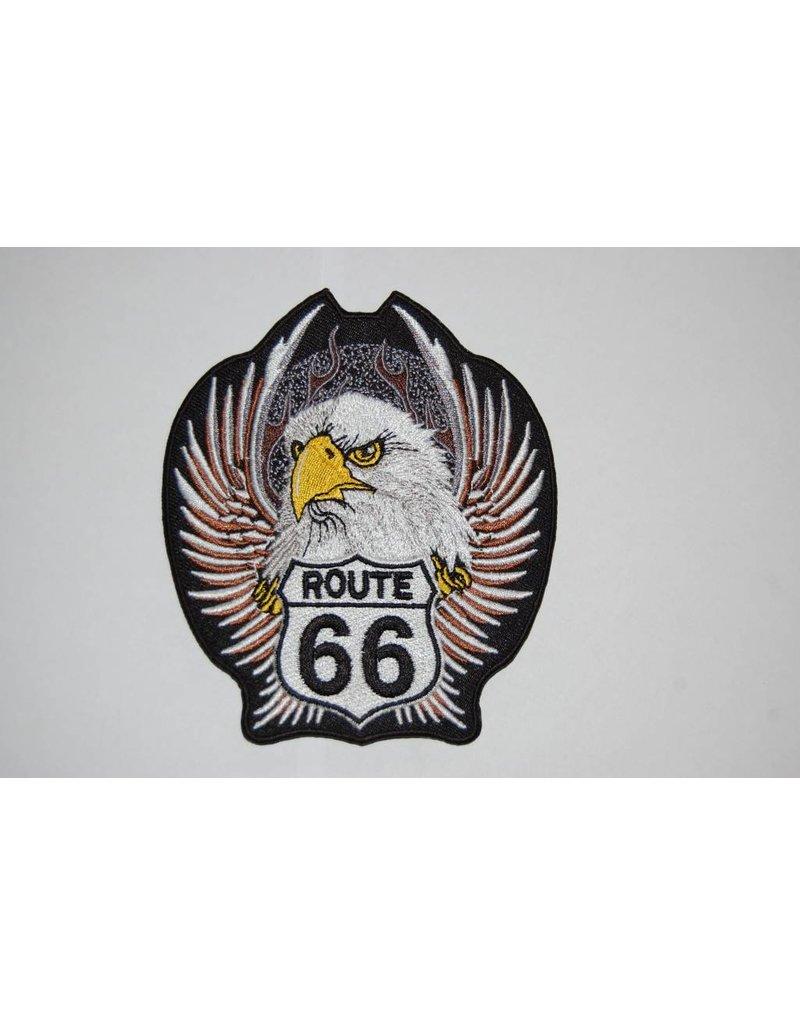 Route 66 Eagle large