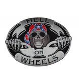 Badgeboy Hell on Wheels 609 E