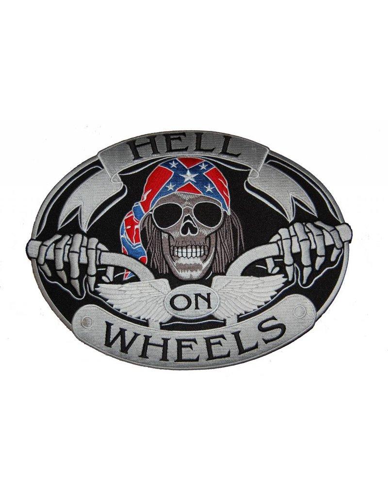 Hell on Wheels 609 E