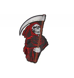 Badgeboy The Large Reaper