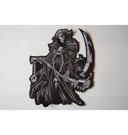 Badgeboy The Reaper Judge