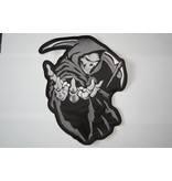 Asking reaper black 495 R