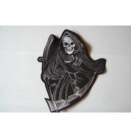 Badgeboy Pointing Reaper black