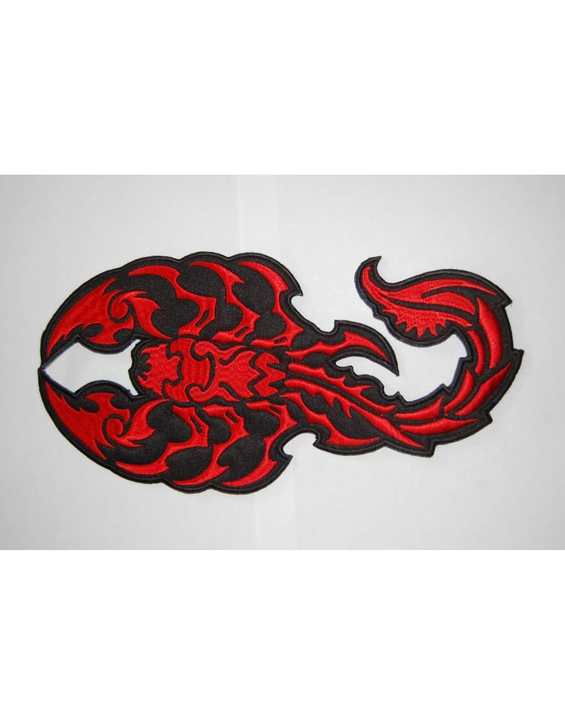 Red Scorpion 464 R
