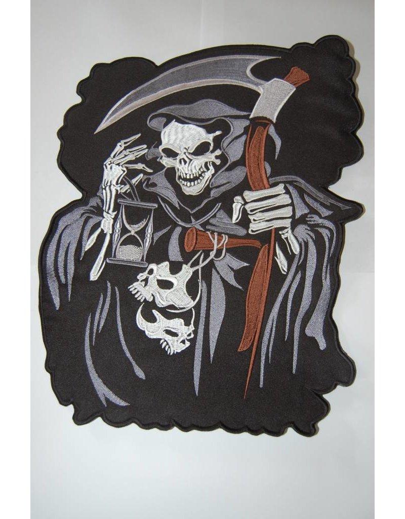 Reaper 552 R