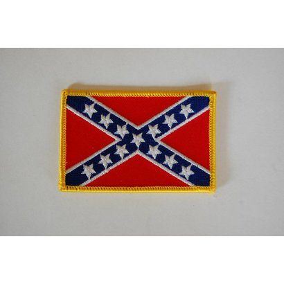 Rebel Flag small 45 E