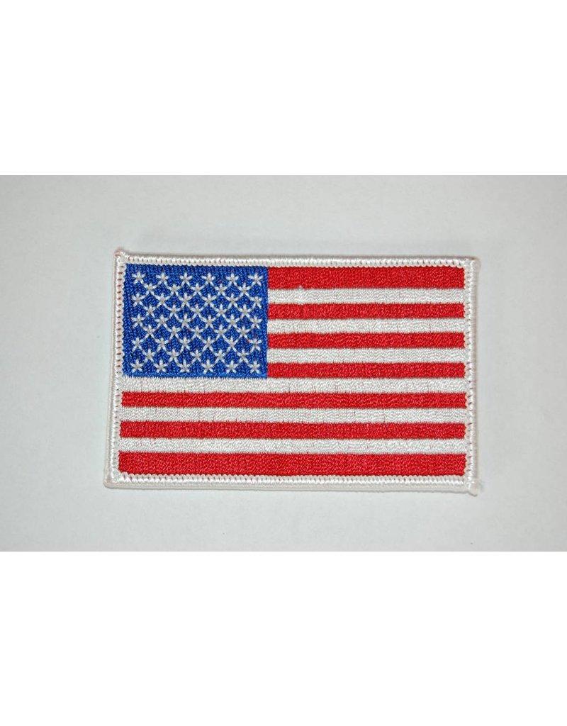 USA Flag small 46 E
