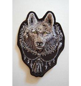 badgeboy The Big Grey Wolf