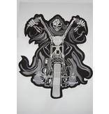Badgeboy Ghost Rider 190 R