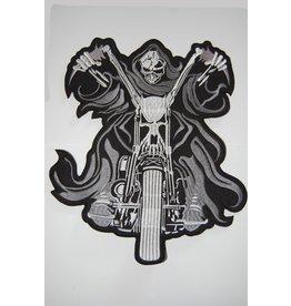 Badgeboy Ghost Rider