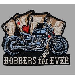 Badgeboy Bobbers for Ever