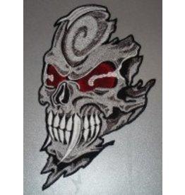 Badgeboy Vampire Skull