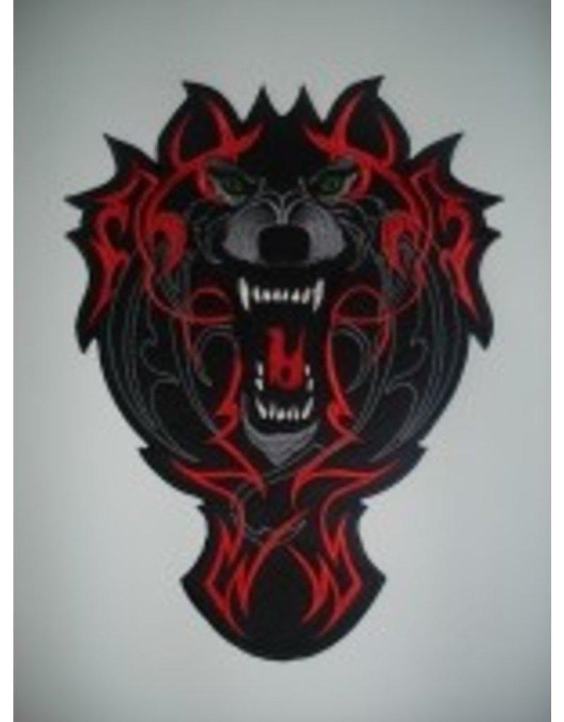 Red Wolf 115 R