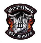 Badgeboy Brotherhood of Bikers large