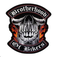 Brotherhood of Bikers small