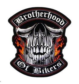 Badgeboy Brotherhood of Bikers small