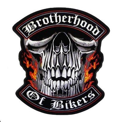 Brotherhood of Bikers small 143