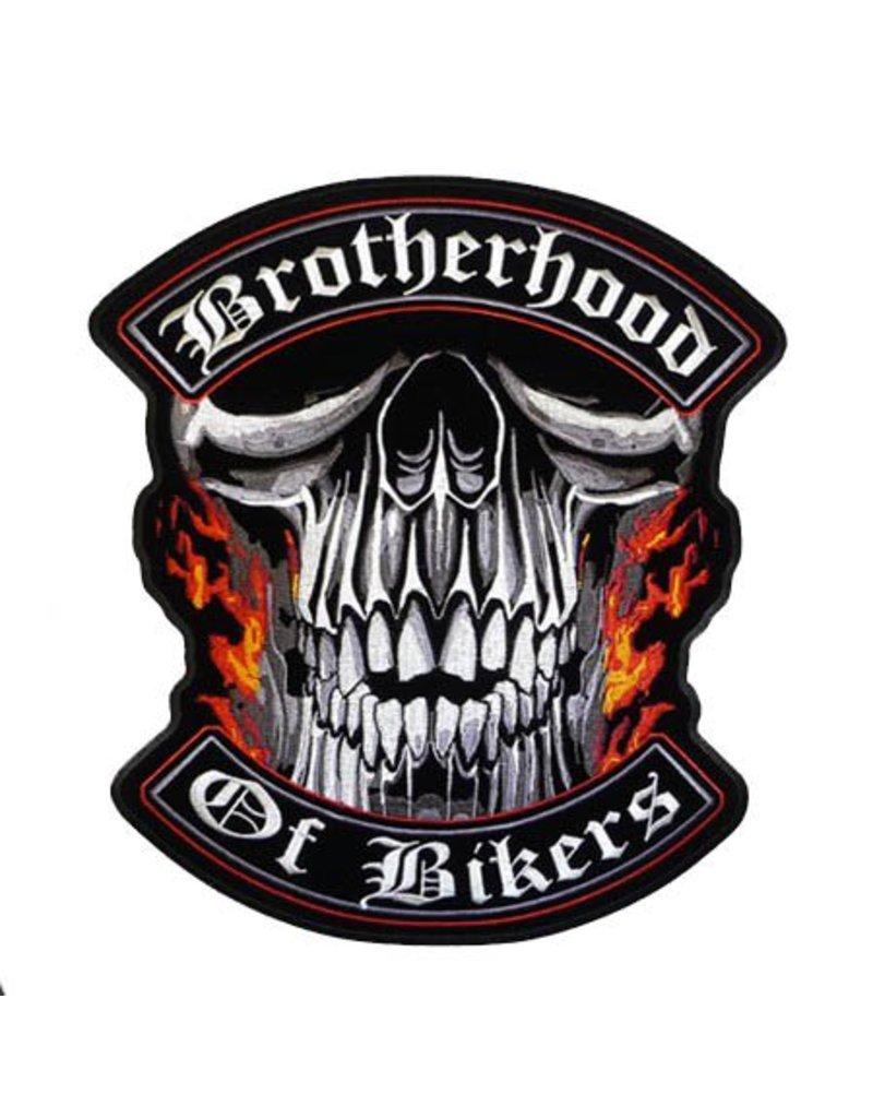 Badgeboy Brotherhood of Bikers small 143