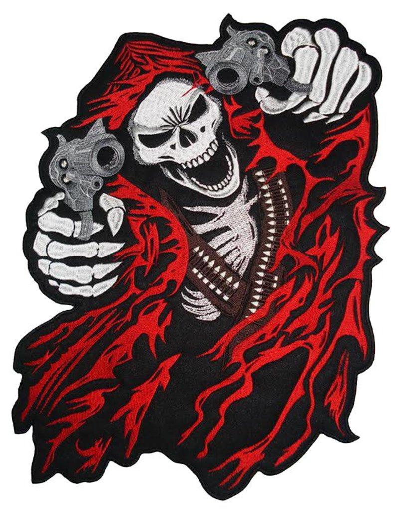 The gunslinger 110 R