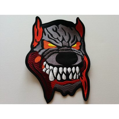 Mad Dog 181 R