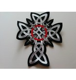 Keltisch Cross 114 R