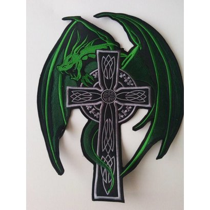 Dragon on Cross Green 226 E