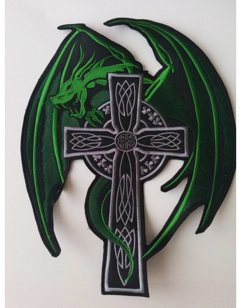 Dragon on Cross Green 226 E