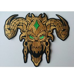 Badgeboy Golden Demon