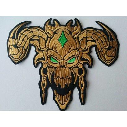 Golden Demon 456 R