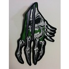 Creepy Green 95 R
