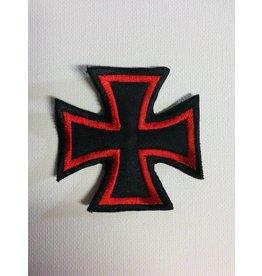 Maltezer cross red 22 R