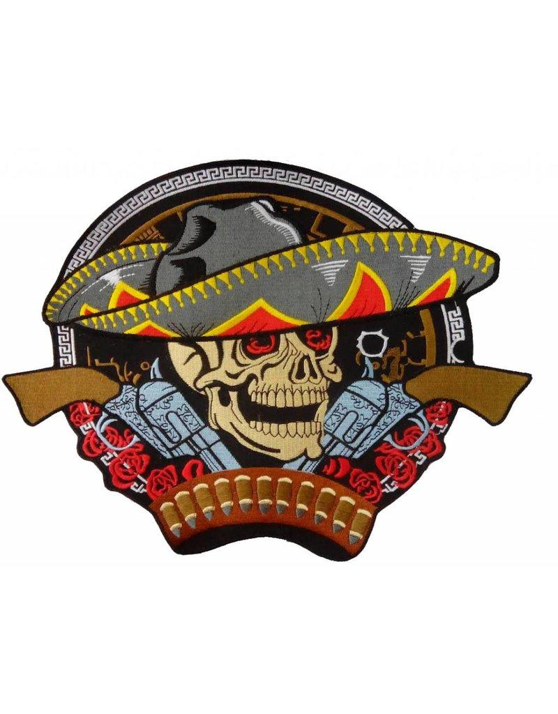 The Mexican pistolero
