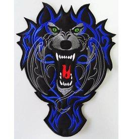 Wolf Blue 112 R