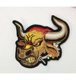Mad Bull 243 E