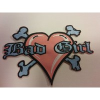 Bad Girl Soft Pink 364 C