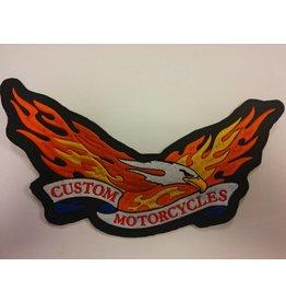 Custom Eagle 591 R