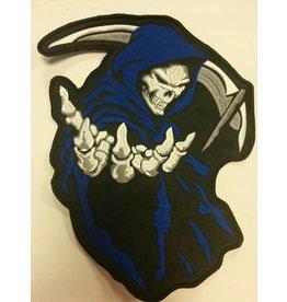 Asking Reaper Blue 503 R