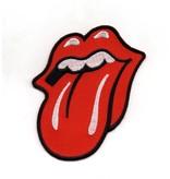 Tongue red 1 E