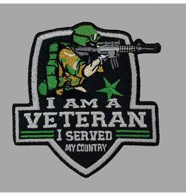 badgeboy I am a Veteran