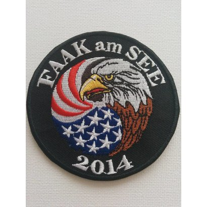 Faak am See 2014 Eagle SOLD OUT